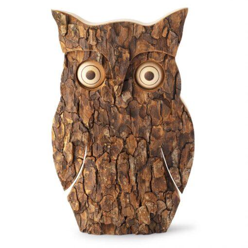 Decorative Owl Figurine