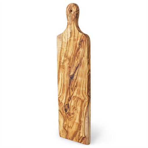 """Large Wood Cutting & Serving Board (20"""")"""