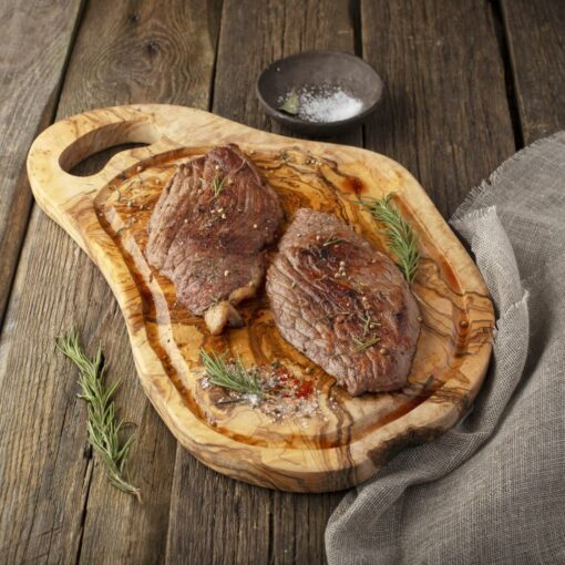 Steak Board made of Wood
