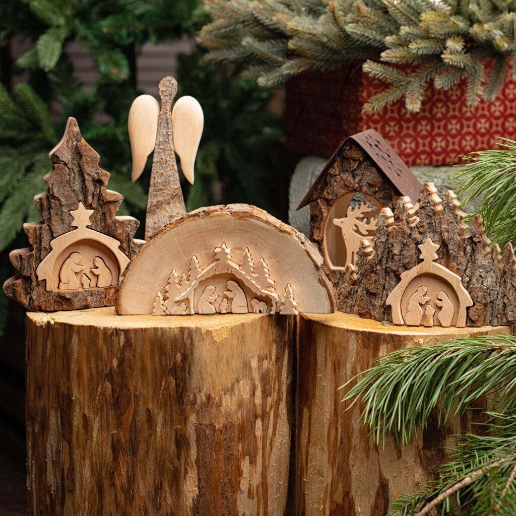Wholesale Wood Home Decor